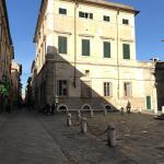 Il Palazzo del Conte,  Sarzana