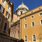 Dimora Vittorio Emanuele, Rome