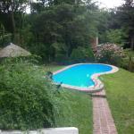 酒店图片: Seis Soles, Villa General Belgrano