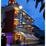 Hotel lo Squalo, Grottammare
