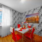 Apartment Grushevka 125, Minsk
