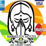 Namastey Hostel, Agra