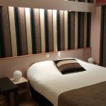 Hotel Pictures: Hôtel Eclipse, Magnanville