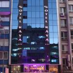 Hotel Kâya, Izmir