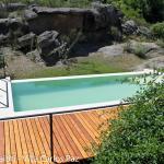 Hotelfoto's: Cabañas Paititi, Villa Carlos Paz