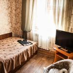 Hotel's compleks Mishel,  Omsk