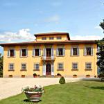 Villa I Delfini, Vicchio