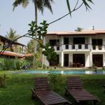 Villa Riverplace, Beruwala