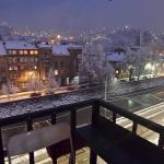 Zdjęcia hotelu: Apartments Emily, Sarajewo