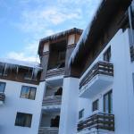 523 Crystal Villa Flat, Bakuriani