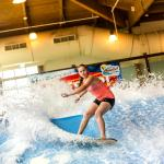 Soaring Eagle Waterpark and Hotel,  Mount Pleasant