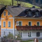 Zdjęcia hotelu: Gasthof zum Hammer, Göstling an der Ybbs