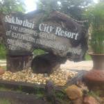 Sukhothai City Resort, Sukhothai