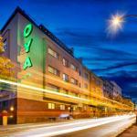 Hotel Oya, Prague