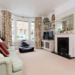 Veeve - Garden Cottage, 2 bed in Barnes, London