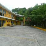 Hotel Arenas, Papantla de Olarte