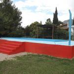 Fotografie hotelů: Las Verbenas, Los Hornillos
