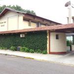 Hotel Pictures: Falcon Hotel, Bauru