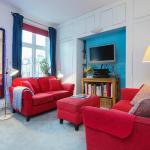 Veeve - Perfect Portobello, sleeps 4, London