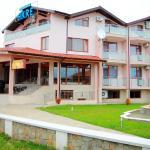 Hotellbilder: Hotel Akre, Kavarna