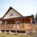 Hotel Pictures: Riverside Cabin, Bellevue