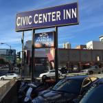 Civic Center Inn,  San Francisco