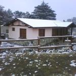 Zdjęcia hotelu: Cabañas Luna Serena, Villa Giardino