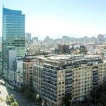 Mercure Santiago Centro,  Santiago