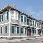 New Orleans Townhome, New Orleans