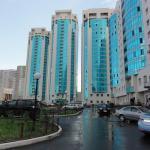 Azure,  Astana
