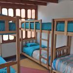 MadWoods Hostel, Huanchaco