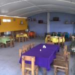 Hotel los Naranjos, Tequisquiapan