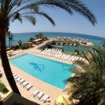 The Four Stars Hotel and Beach Resort,  Jounieh