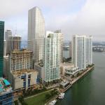 The W Miami One Bedroom Condo,  Miami