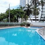 Apartamento Frente al Mar 812, Cartagena de Indias