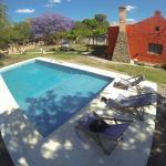 Zdjęcia hotelu: Hostel El Altillo, San Marcos Sierras
