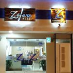 Zafara Hotel, Santa Marta