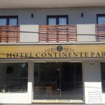 Hotellikuvia: Continente Park, San Clemente del Tuyú