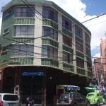 Hotel Pictures: La Puerta Verde, La Paz