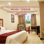 Gorgeous Hotel, Guangzhou