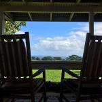 Hulili Farm Cottage, North Hilo