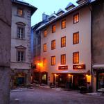 Hotel Pictures: Appart Hotel : Résidence du Temple, Briançon