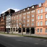 Hotel Berliner Hof,  Kiel
