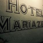Hotel Mariazel, Bernal