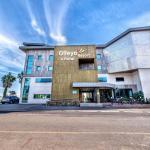 Olleyo Resort, Seogwipo