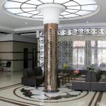 Hamkor hotel, Andijan