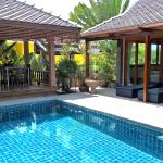 Khanom Pool Villa,  Khanom