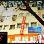 S S Residency Sr Nagar Banglore, Bangalore