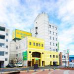 Hotel Select Inn Nishinasuno,  Nasushiobara
