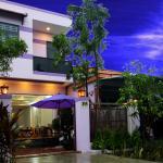 Purple Garden Homestay, Hoi An